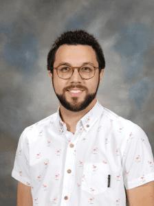Jack Laparé - administrateur réseau Collectif WEB
